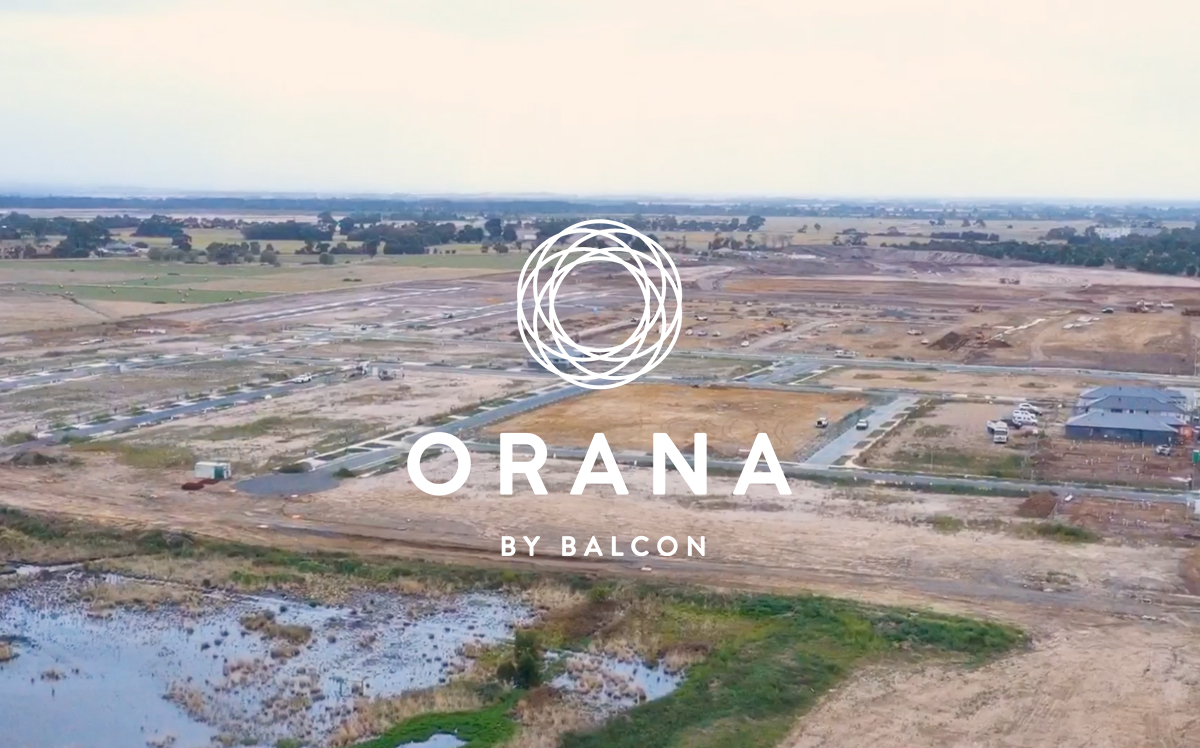 Orana March 2021 Construction Update